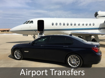 airport transfer Cardiff